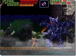 CASTLEVANIA freeware game_ (2)