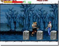 Battletoads freeware game (5)