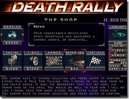 Death Rally Free Full Game (1)