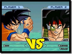 Dragon Ball Mugen Edition free fan game
