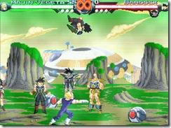 Dragon Ball Mugen Edition free fan game (3)