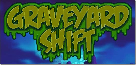 Graveyard Shift free web game_