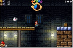 Super Mario Blue Twilight DX free game (12)