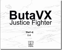 ButaVX Justice Fighter full free game (5)
