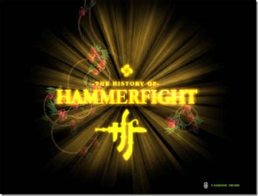 hammerfight indie game