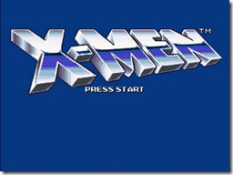 X-MEN Free fan game pic_