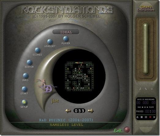 RnD Jue freeware game_