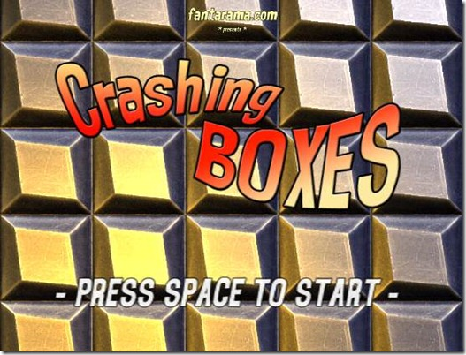 Crashing Boxes freeware (2)