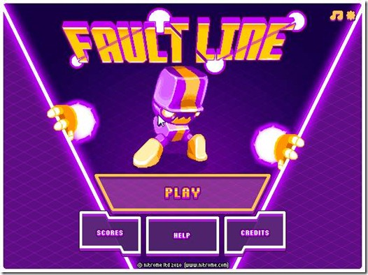 Fault Line free web game img (4)