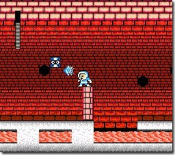 Megaman Day in the limelight free fan game (4)