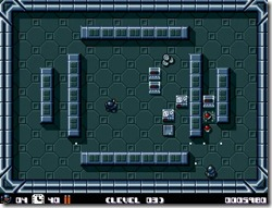 RobotZ DX Remake free indie game pic (5)