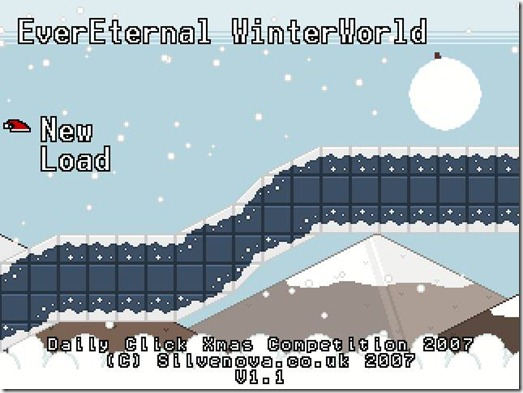 EverEternal WinterWorld 1
