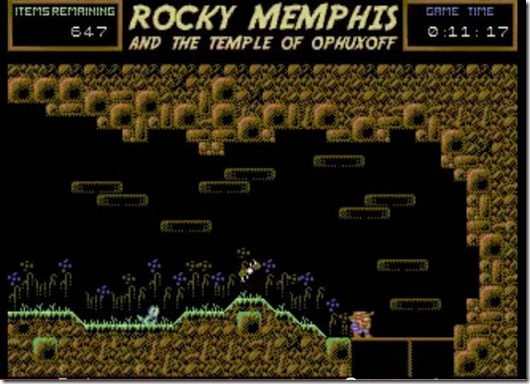 rocky memphis and the temple of ophuxof free indie game preview (2)