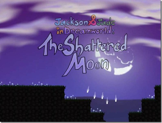 The Shattered Moon free indie game image (6)