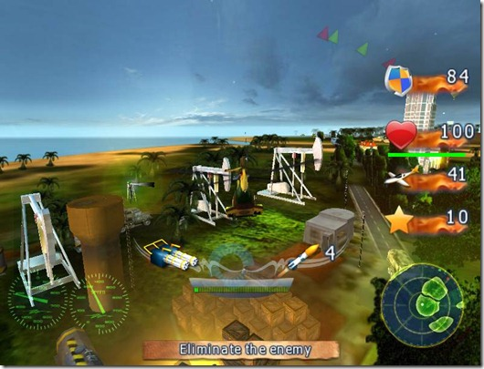 Helicopter Wars free full game (idealsoftblog) image (6)