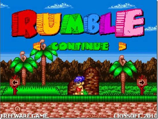 Rumble free indie game img (9)