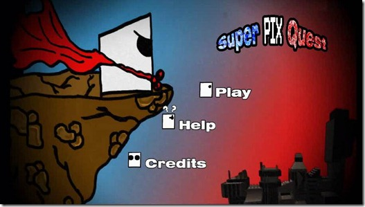 Super Pix Quest free web game (1)
