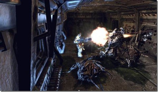 Alien Breed 2 Assault from Team 17 (2)