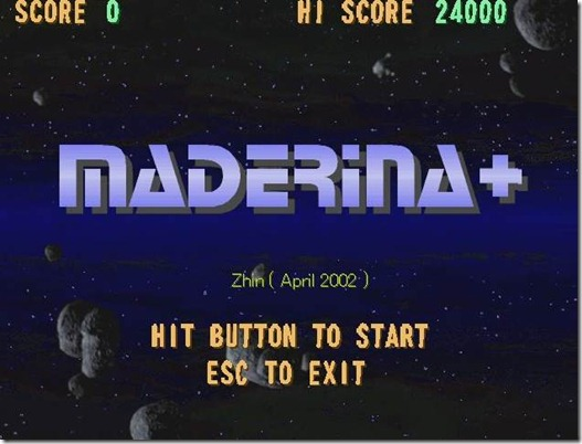 Maderina  freeware game img (6)