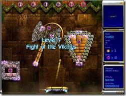 Hyperballoid 2 Time Rider full game img (4)