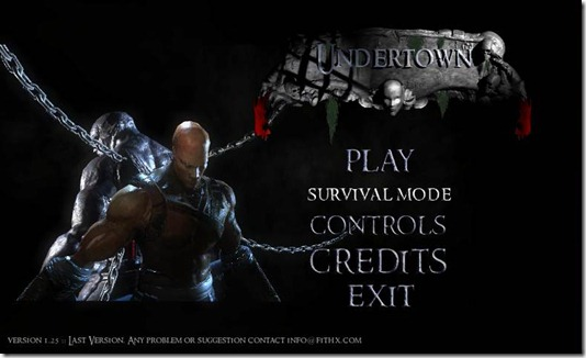 Undertown demo indie game (1)