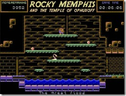 Rocky Memphis and the temple (free indie game) img (5)