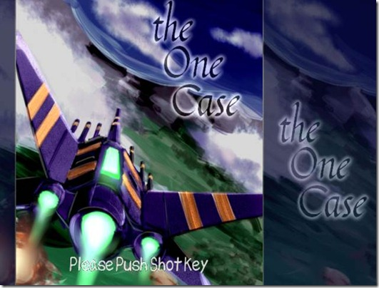 The One Case free indie game (4)