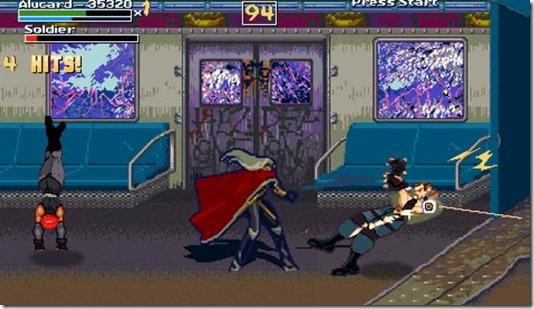 Fists Of Legedary Heroes - free fan game (9)