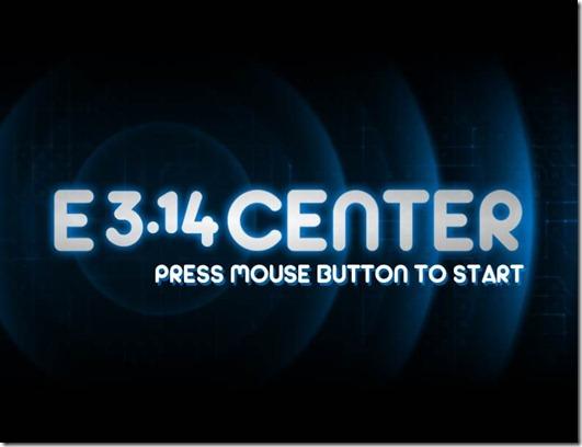 E314 Center