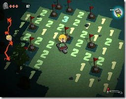 Zombie Minesweeper free game (3)