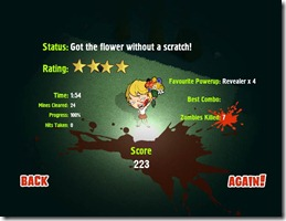 Zombie Minesweeper free game (1)