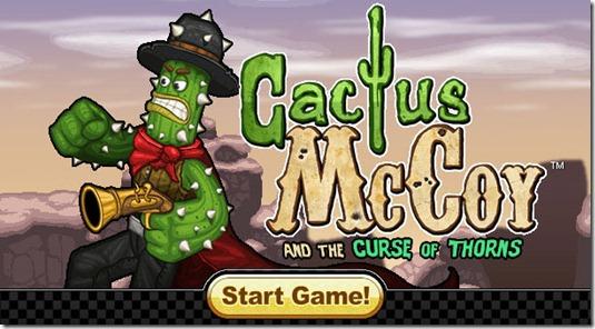Cactus McCoy free web game (1)