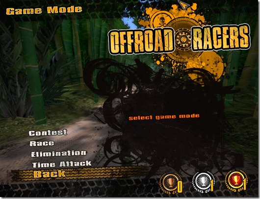 Offroad Racers free full game