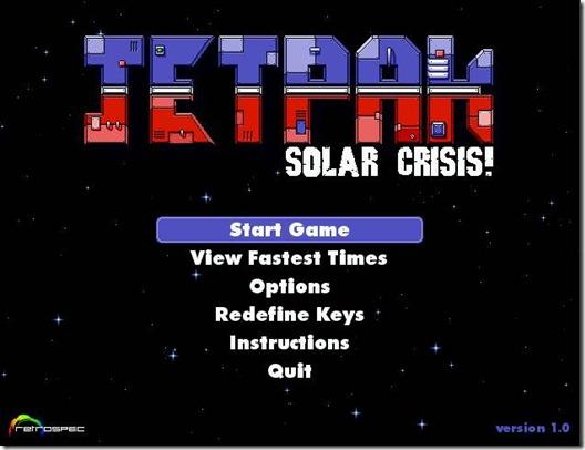 Jetpac Solar Crisis free remake (5)