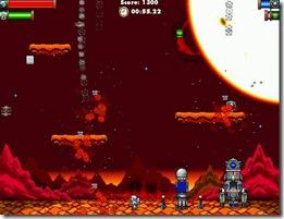 Jetpac Solar Crisis free remake (2)