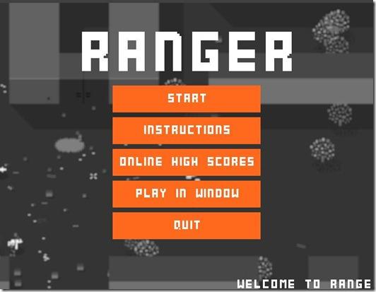Ranger free indie game (1)