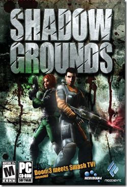 Shadowgrounds 1
