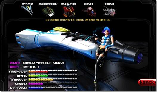Vorp! free web game