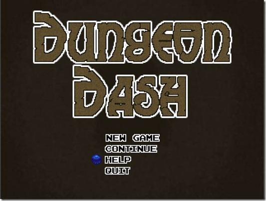Dungeon Dash free indie game (3)