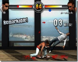 King of the Streets game maker fightin game (10)