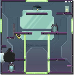 Test Subject Green free web game (1)