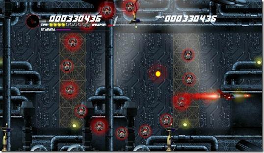 Lethal Judgment Origins free indie game (5)