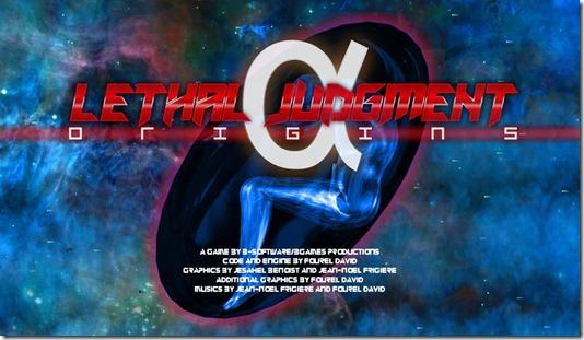 Lethal Judgment Origins free indie game (6)