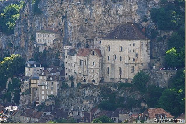 Rocamadour III