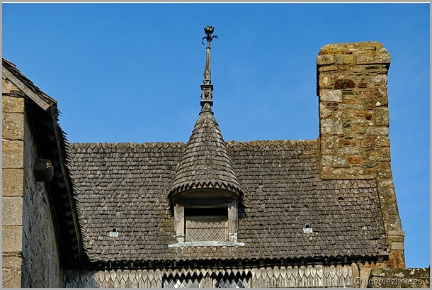 Mont de St Michel II