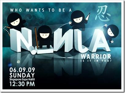 Ninjas Promo