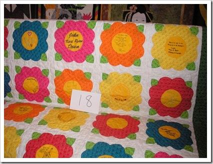 Dexter & Midland quilt show 2010 019