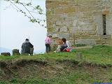 Wanderung zur Burgruine