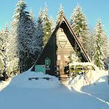 Winter-Wanderung zum Adlersberg