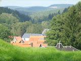 Breitenbach - Blockhaus